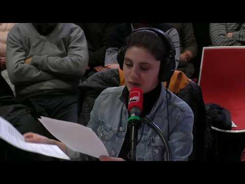 La magie de l'administration française - La drôle d'humeur de Marina Rollman