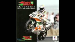 Castrol Honda Superbike World Champions theme