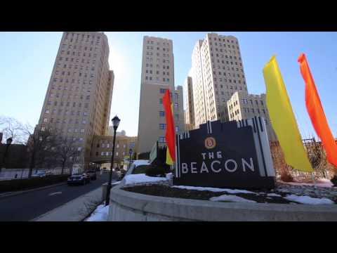 The Beacon Condos 4 Beacon Way, Jersey City, NJ 07304