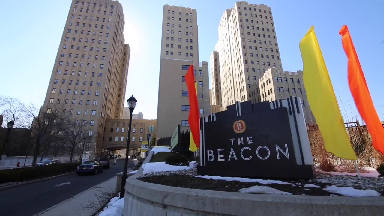 The Beacon Condos 4 Way Jersey City Nj 07304