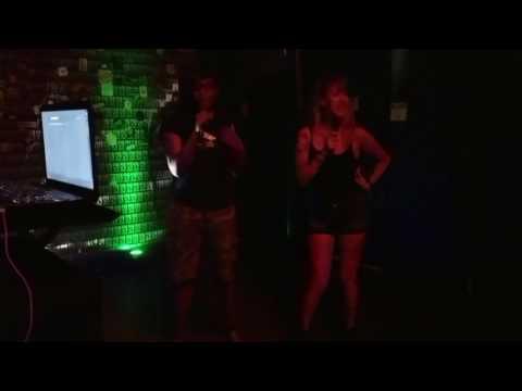 25 Watt karaoke with Karaoke Karla(2)