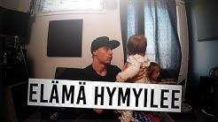 ELÄMÄ HYMYILEE ft. Tyttäret