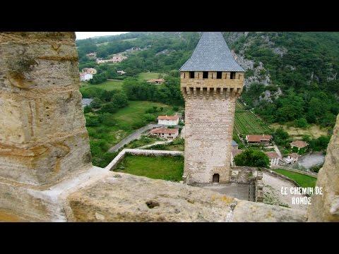 Château de Foix - La Forteresse Imprenable