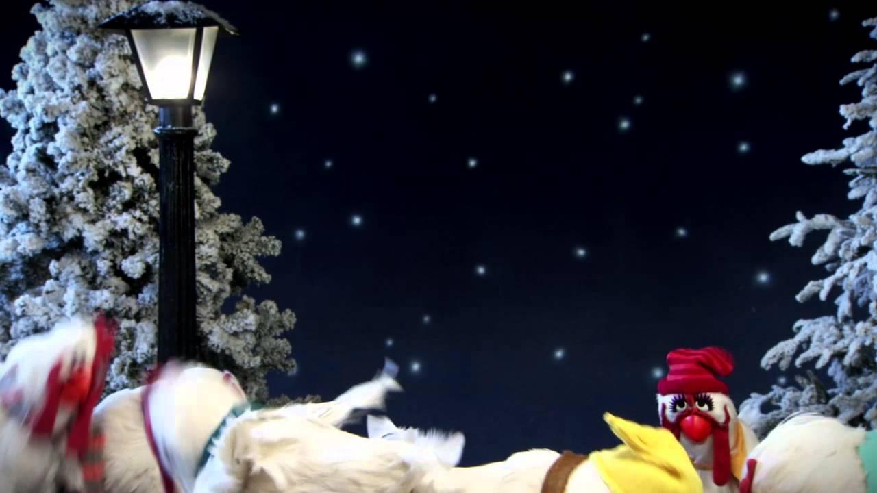 The Muppet Christmas Carol 1992 Movie Trailer
