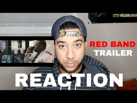 The Belko Experiment Official Trailer Reaction