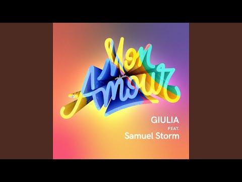 Mon Amour feat Samuel Storm