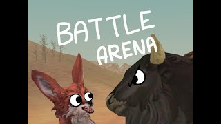 WildCraft | Moments in the Battle Arena!