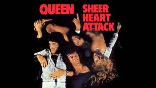"Queen, Medley from Side 1 of ""Sheer Heart Attack"""