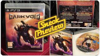 Dark Void - Capcom - PS3 Game - 2010