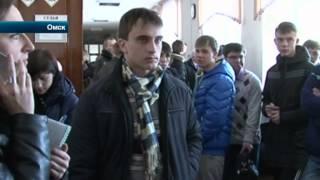 В Омске вынесен приговор мужчине ранившему известного российского спортсмена Ивана Климова