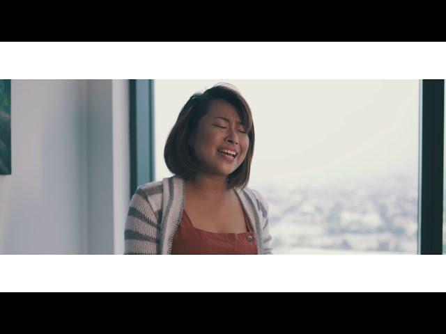 Feel His Love   彼の愛を感じる  Kettison  モダンダンス MV  [Official]  / You are loved  あなたは愛されている /  あなたはひとりじゃない
