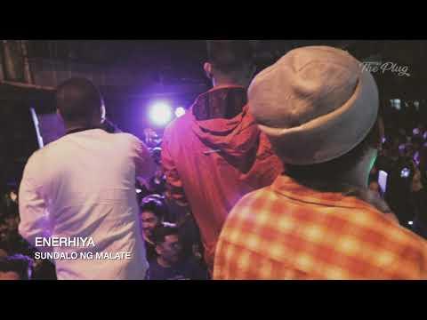 SUNDALO NG MALATE -  ENERHIYA (LIVE PERFORMANCE @ TUNDO)