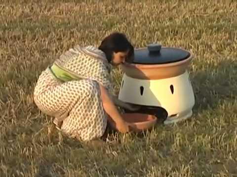 Dessalement de l'eau sans énergie