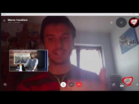 Speakers' Corner 2018/2019 Non affitto ai Meridionali: La storia di Fabio