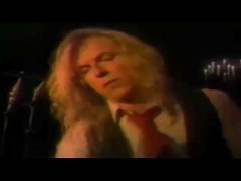 PRETTY MAIDS-Please don't leave me -official video