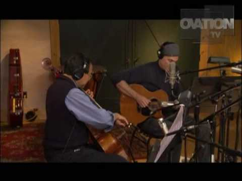 Yo Yo Ma & James Taylor: Songs of Joy and Peace