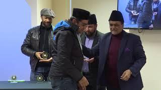 New Ahmadi Ijtema 2017