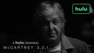 McCartney 3,2,1 - Trailer (Official) • A Hulu Original
