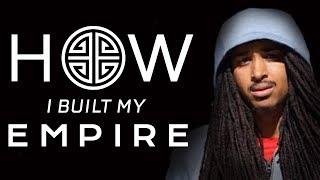 Prezi: How I Built My EMPIRE