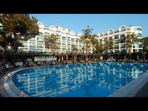Maya World Hotel Side (07/2016)