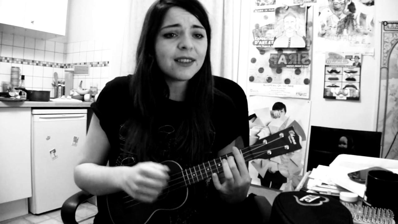 Steven Universe - Giant Woman ukulele cover - YouTube