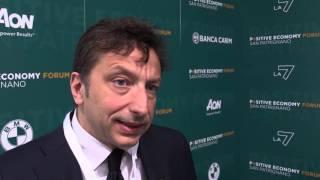 Intervista a salvatore passaro business developer, myntelligence