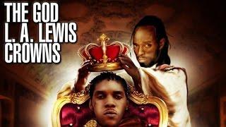LA Lewis - Dem Fraid A Mi [Don Inna Town Riddim] March 2015