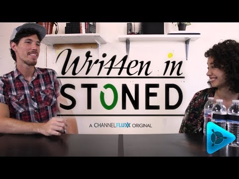 Written in Stoned - Pilot Episode - Stoners Improvise Stories And Reenact Them (skip to 102s)