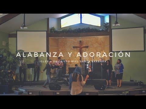 Servicio de Adoración (1.28.18) | Iglesia De Cristo Miel Santa Barbara