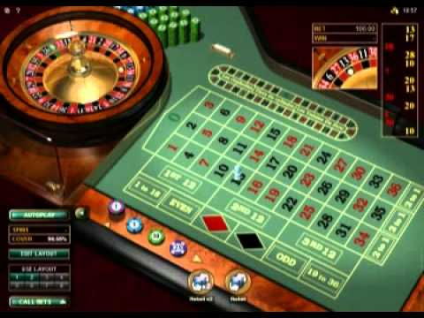 How To Win Roulette Casino Of Europe In You Tube