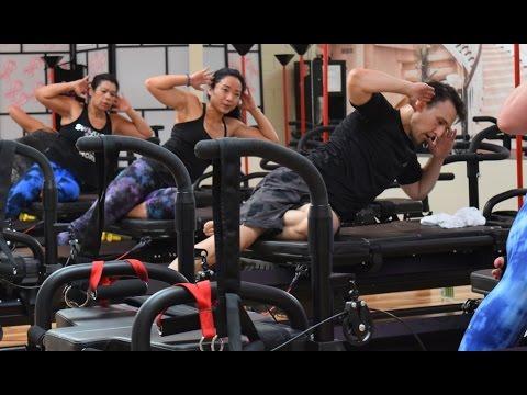Transform Fitness Studio Lagree Megaformer Anniversary