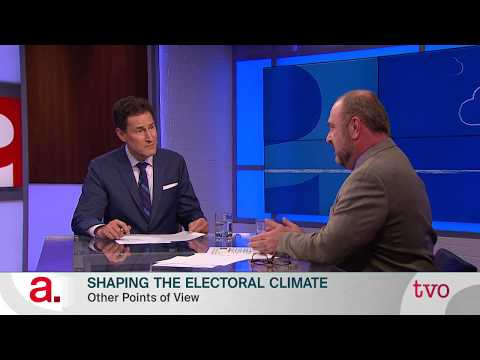 Shaping the Electoral Climate