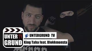 King Taha feat. Blokkmonsta - Wir sind Berliner (OFFICIAL HD VIDEO)