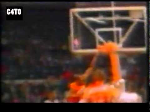 Stacey Augmon Highlight Film II for the Atlanta Hawks