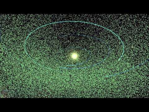 Can we deflect meteors and asteroids? A TEDx talk that describes how