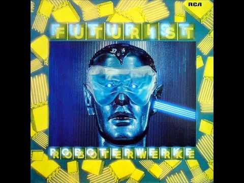 Roboterwerke   Bitte Beeilen 1981