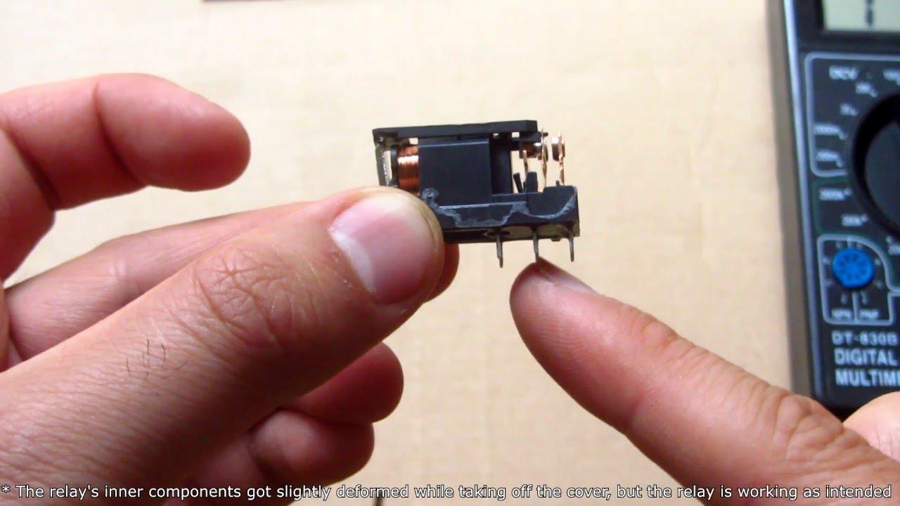 8 pin dtdp relay wiring diagram [ 1280 x 720 Pixel ]