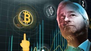 Ripple XRP vs JP Morgan Coin - Why JP Morgans New Digital Coin May Help XRP Long Term