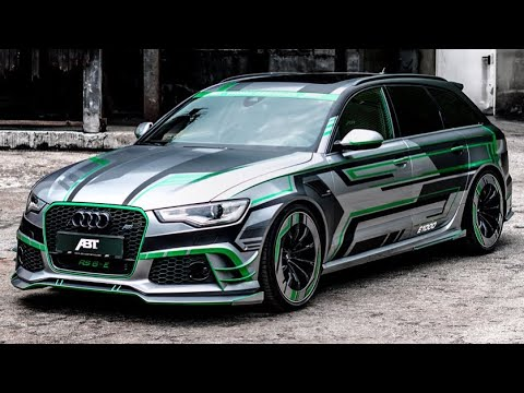 Audi 1000ps