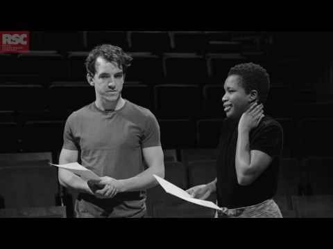 What are Prose and Verse? | Text Detectives | Royal Shakespeare Company