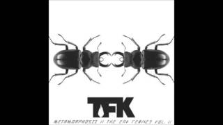 Thousand Foot Krutch - Be Somebody (The Robbie Bronniman Remix)