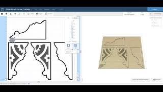 DIY Corbel with Inventables X-Carve