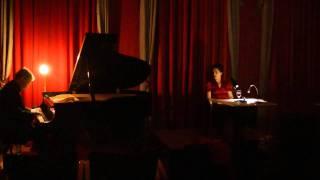 Tomasz Trzciński: Dance I - Piano Improvisation