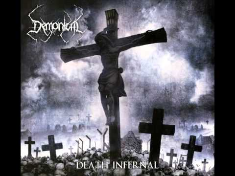 Demonical - All Will Perish (The Final Liberation)