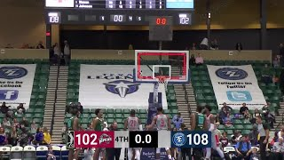 Texas Legends vs. Rio Grande Valley Vipers - Game Highlights