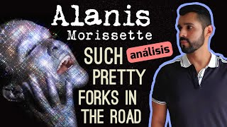 Baixar Alanis Morissette - Such Pretty Forks in the Road (Análisis / Reacción / Traducción)