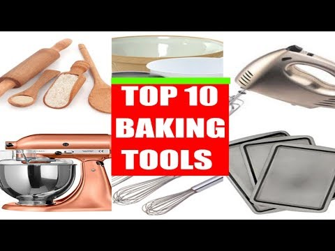 How To Start A Home Based Bakery Series: Essential Kitchen Equipment Guide For Home Baking | Cupcake
