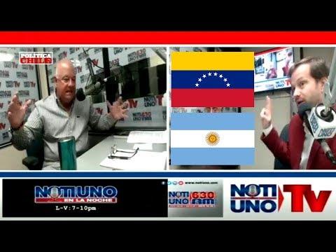 ¿Como se Arruinó Venezuela y Argentina? por Axel Kaiser