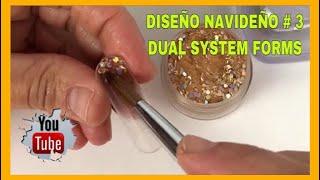 DISEÑO NAVIDEÑO #3/DUAL SYSTEM FORMS/CHRISTMAS DESIGN