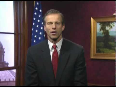 VHA Office of Rural Health -- South Dakota Senators' Comments